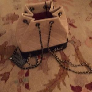 CHANEL Bags - Chanel Gabrielle backpack new with tags